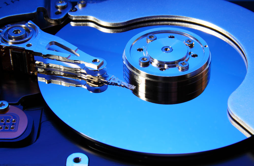 data recovery service