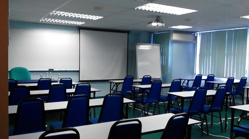 workshop space rental singapore